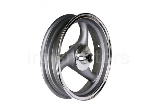 Диск колесный литой R12 передний 2.50-12 (диск. 3x68) CENTRINO, STINGER, FLASH